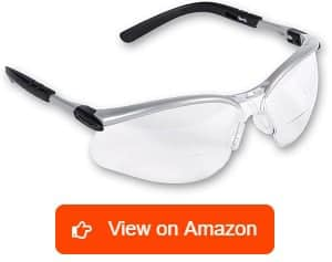 2ec3094bbc29 Another fantastic protective bifocal eyewear that you should include in  your extensive list of choices is the 3M Reader s Safety Glasses.