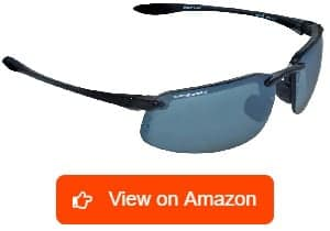 10 Best Polarized Safety Glasses Reviewed and Rated in 2019