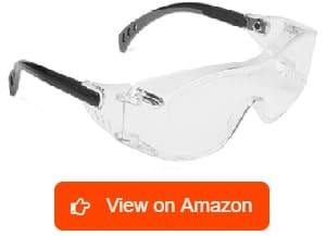 f831d50c91 12 Best Safety Glasses Reviewed and Rated in 2019