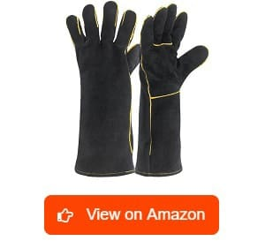 10 Best Welding Gloves (MIG, Stick, TIG) Reviewed & Rated 2019