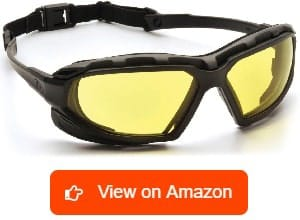 d8236f1671 I also find the Pyramex I-Force Anti-fog Goggles worthy to be included in  this anti-fog safety glasses review. With its hundreds of satisfied users
