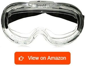 6f13fcb54c4e Another protective eyewear that is worthy of anyone s attention is the TR  Industrial Anti-fog Safety Goggle. One strength of this goggle is that you  can ...