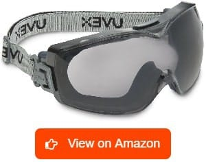 5a4ee6674a The next product I would like to review and highlight in this article is  the Uvex Stealth OTG Safety Google. One noticeable quality of this safety  goggle is ...