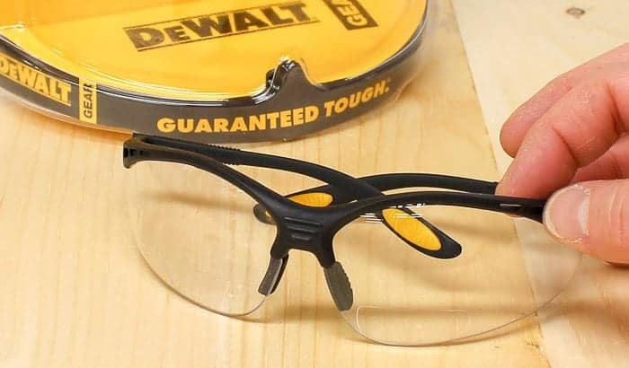best bifocal safety glasses