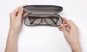 best glasses case