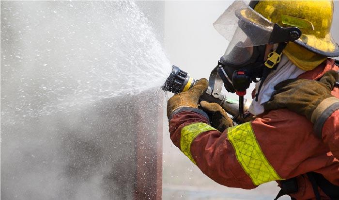 best firefighting glove