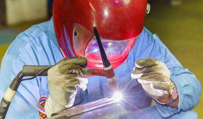 best gloves for tig welding