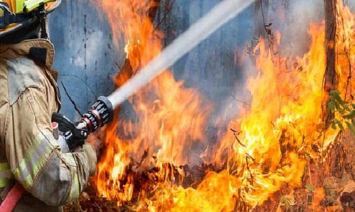 best-structural-firefighting-glove