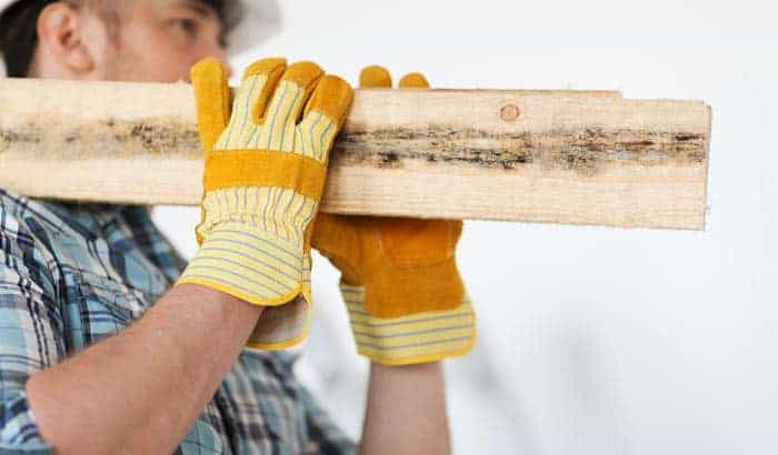 best work gloves for carpenters