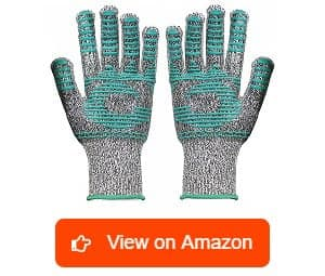 G-&-F-77100-M-Cut-Resistant-With-Anti-Slip-Silicone-Blocks,-Protective-Gloves