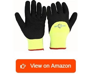 Golden-Scute-Hi-Vis-Work-Glove