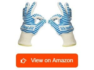 Heat-Resistant-Gloves