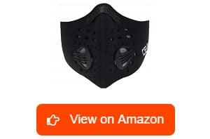 MoHo-Dust-Mask,-Upgrade-Version-Activated-Carbon-Dustproof-Mask-Windproof-Foggy-Haze-Anti-Dust-Mask-Motorcycle-Bicycle-Cycling-Ski-Half