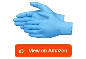 10 Best Nitrile Gloves Reviewed And Rated In 2019