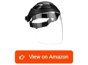 Sellstrom-S32010-Black-Crown-and-Clear-Anti-Fog-Window-Face-Shield