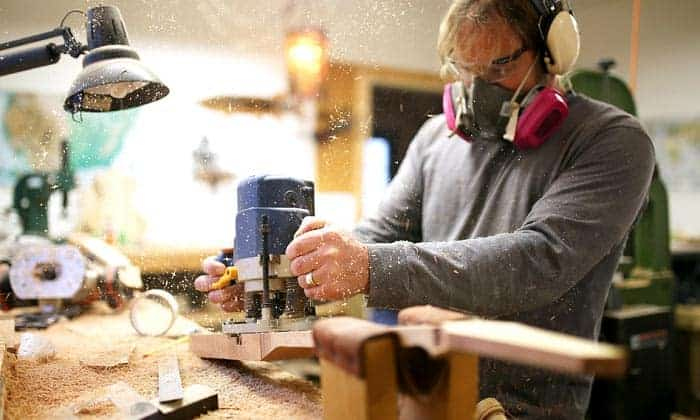 best-respirator-for-woodworking