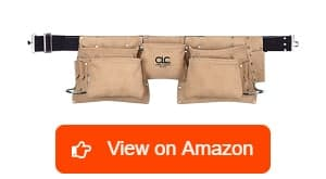 CLC-Custom-Leathercraft-I427X-Heavy-Duty-Contractor-Grade-Suede-Leather-Work-Apron