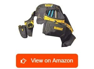 DEWALT-DG5650-31-Pocket-Professional-Carpenter's-Pro-combo-Apron-Tool-Belt