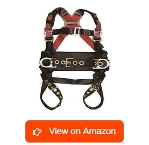 10 Best Safety Harnesses Reviewed and Rated in 2019