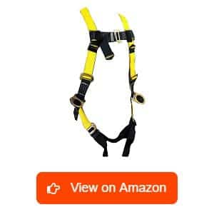 KwikSafety (Charlotte, NC) THUNDER Safety Harness