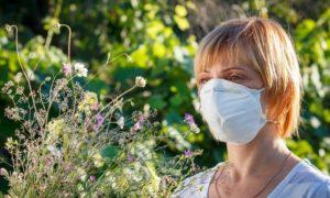 best allergy mask