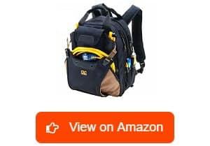 CLC-Custom-Leathertcraft-1134-Carpenter's-Tool-Backpack