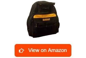 DEWALT-DGL523-Lighted-Tool-Backpack-Bag