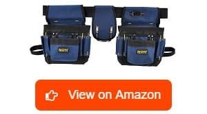 FASITE-PTN012-32-POCKET-Electrical-Maintenance-Tool-Pouch-Bag-Technician's-Tool-Holder-Work-Organizer-Framer's-Tool-Belt