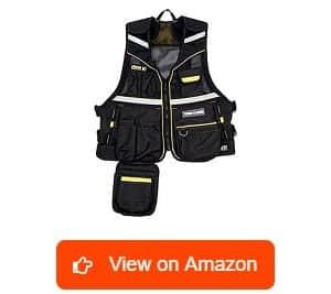 Holmes-10-3530-MHBLK-Workwear-Tool-Vest