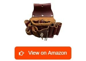 Occidental-Leather-5500-Electrician's-Tool-Belt