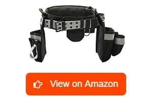 TradeGear-Part#SZA-Electrician's-Belt-&-Bag-Combo---Heavy-Duty-Electricians-Tool-Belt