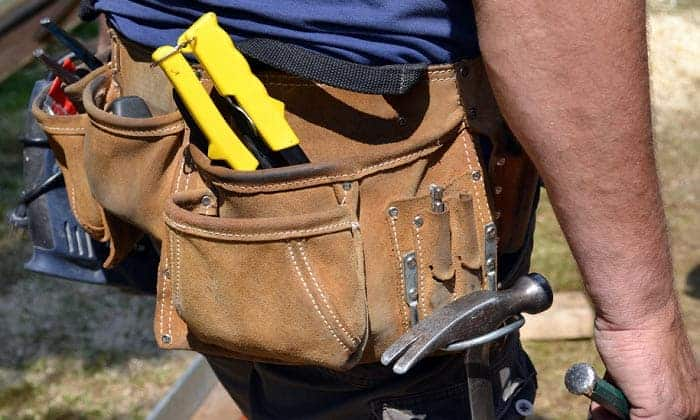 12 Best Tool Belts for Carpenters, Framers & Electricians     2019