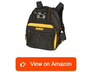 DEWALT-DGL523-Lighted-Tool-Backpack-Bag