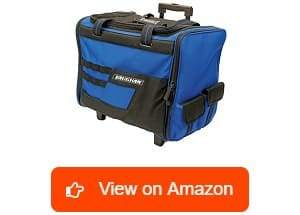 Vaughan-050024-18-Wide-Mouth-Rolling-Tool-Storage-Organizer-Bag