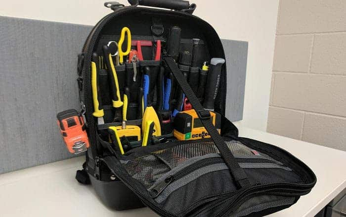 best-tool-backpack-for-electrician