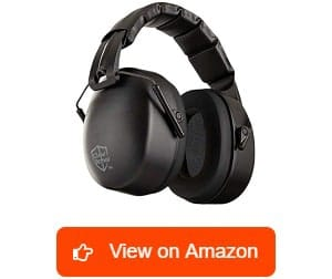 ClearArmor-141001-Shooters-Hearing-Protection-Safety-Ear-Muffs