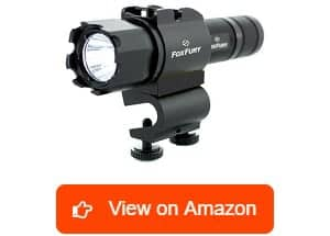 FoxFury-940K-010FI-Waterproof-Side-Mounted-LED-Helmet-Light