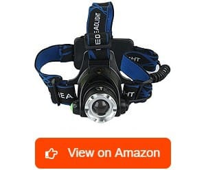 GRDE-18650-Super-Bright-LED-Headlamp