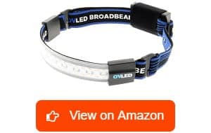 Optimal-Ventures-802100-Broadbeam-LED-Headlamp