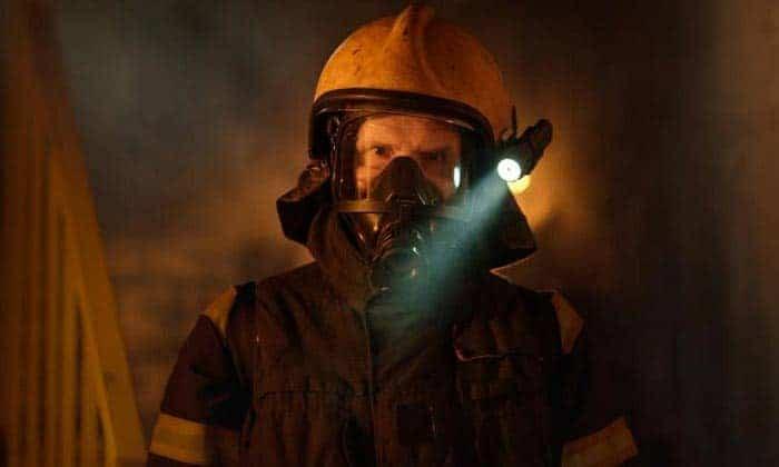best firefighter helmet light