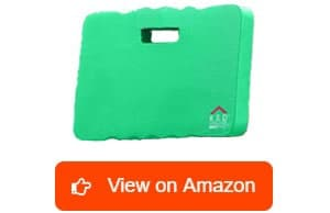 RED Home Club Thick Garden Kneeling Pad