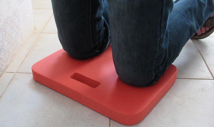 kneeling pad for work