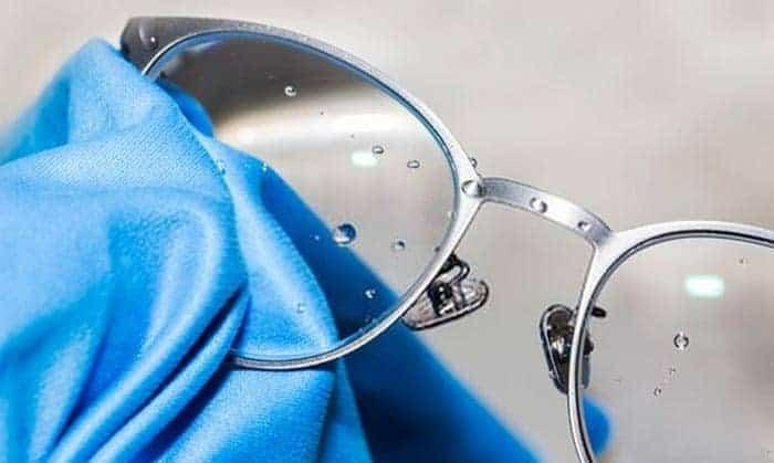microfiber cloth for eyeglasses