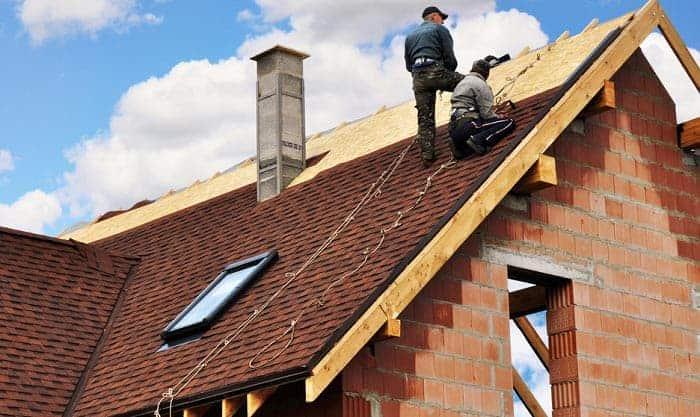 roofers knee pads