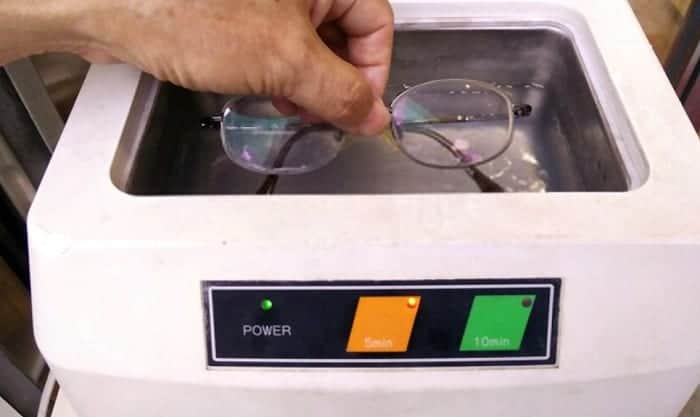 ultrasonic-glasses-cleaner