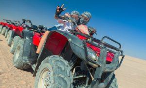 Best ATV Dust Masks