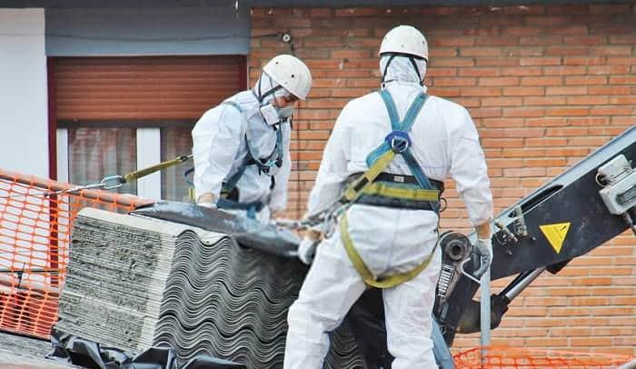 asbestos-filter-mask