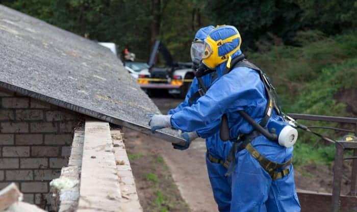 best asbestos respirator