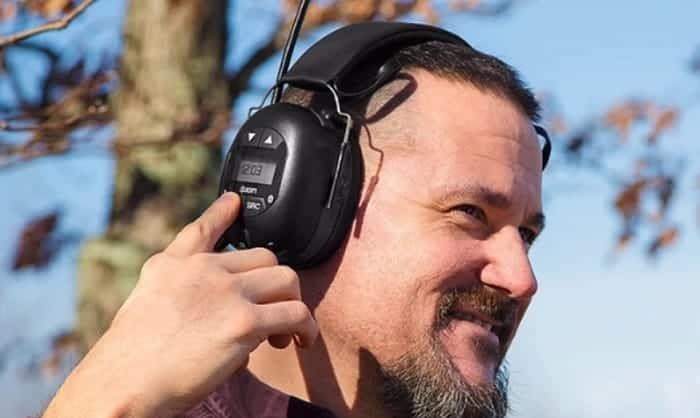 best-radio-earmuffs