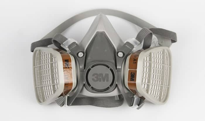 best-respirator-mask-for-mold